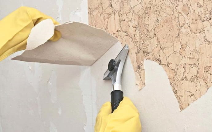 wallpaper removal wallpaper hangers brisbane 4 tips for removing